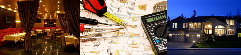 Los Angeles Electrical Contractor
